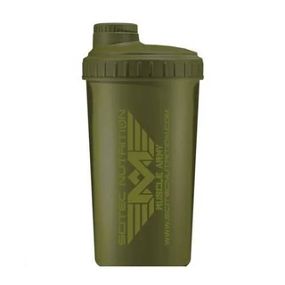 SHAKER700 MUSCLE ARMY GREEN OLD