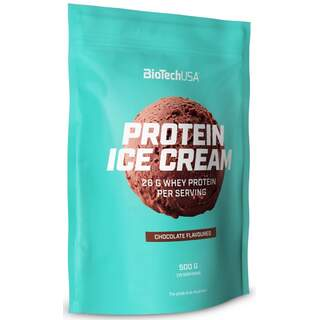 BioTech Protein Ice Cream