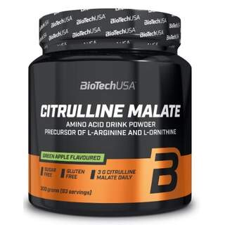 Citrulline Malate Powder