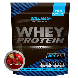 Whey Protein Light 65 %