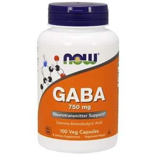 GABA 750mg