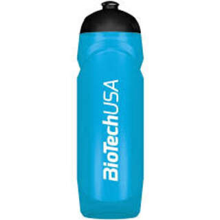 Waterbottle Transparent Biotech USA