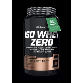IsoWhey Zero Lactose Free