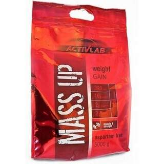 MASS UP (10% protein hardgainer)