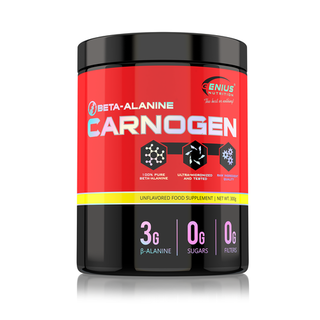 Carnogen beta-alanine