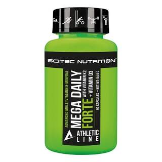 AthleticLine Mega Daily Forte