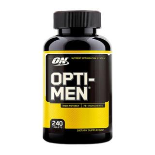 Opti-Men US