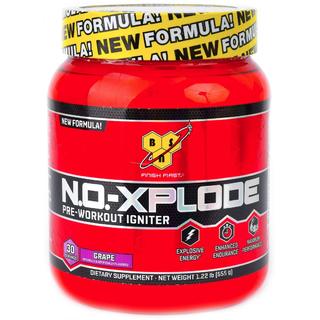 N.O.-XPLODE 30 serv.