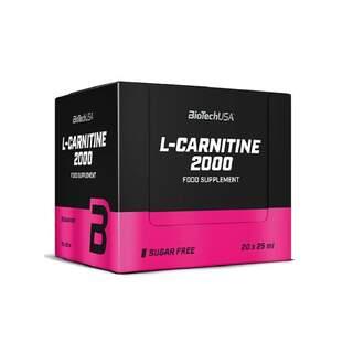L-Carnitine ampule 2000