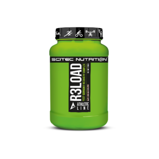 AthleticLine R3load