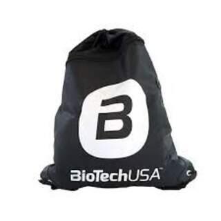 Gym bag BioTechUSA