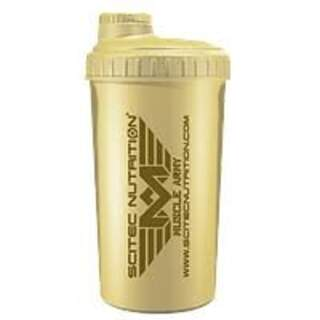 SHAKER700 MUSCLE ARMY DESERT OLD