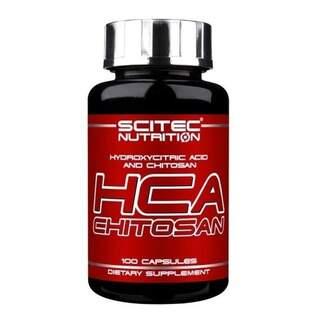 HCA-Chitosan