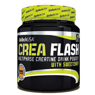 Crea Flash ZERO
