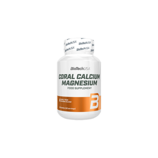 Coral Calcium + Magnesium
