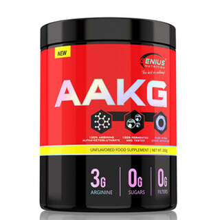 AAKG tabs