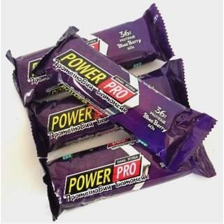 Power Pro 36%