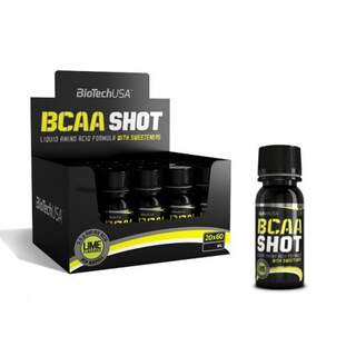 BCAA Shot - zero carb