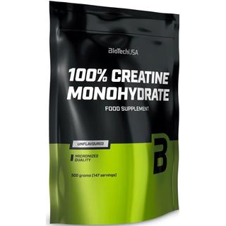 пакет 100% Creatine Monohydrate