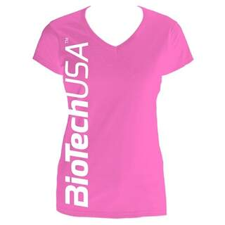 BioTechUSA T-Shirt for women