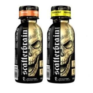 Scatterbrain shot (порція 30 ml)