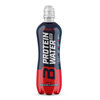 Protein Water Zero