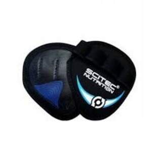 Grip pad with Scitec logo