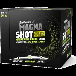 Magna Shot
