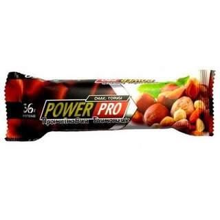 Power Pro горіховий NUTELLA 36%