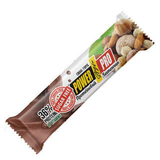 Power Pro NUTELLA БЕЗ ЦУКРУ 32%