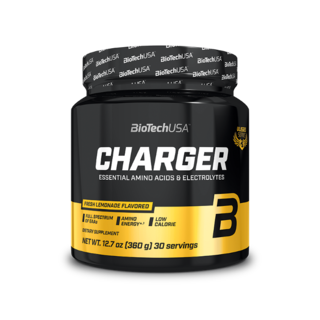 Ulisses Charger