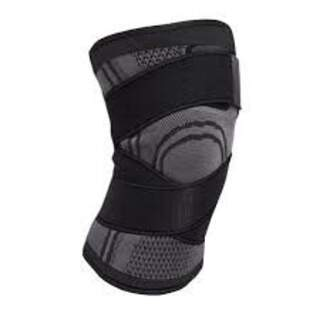 Knee Support Bandage 01. Scitec