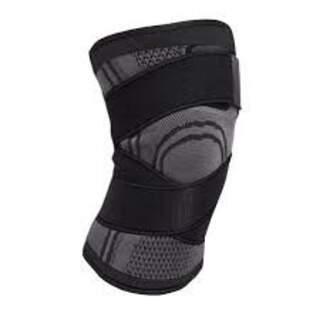 Knee Support Bandage 01. Scitec