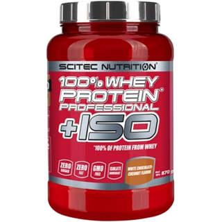 Whey Protein Prof.+ISO