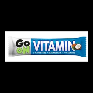 VITAMIN + l-carnitine