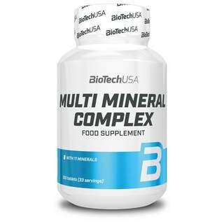 Multimineral Complex